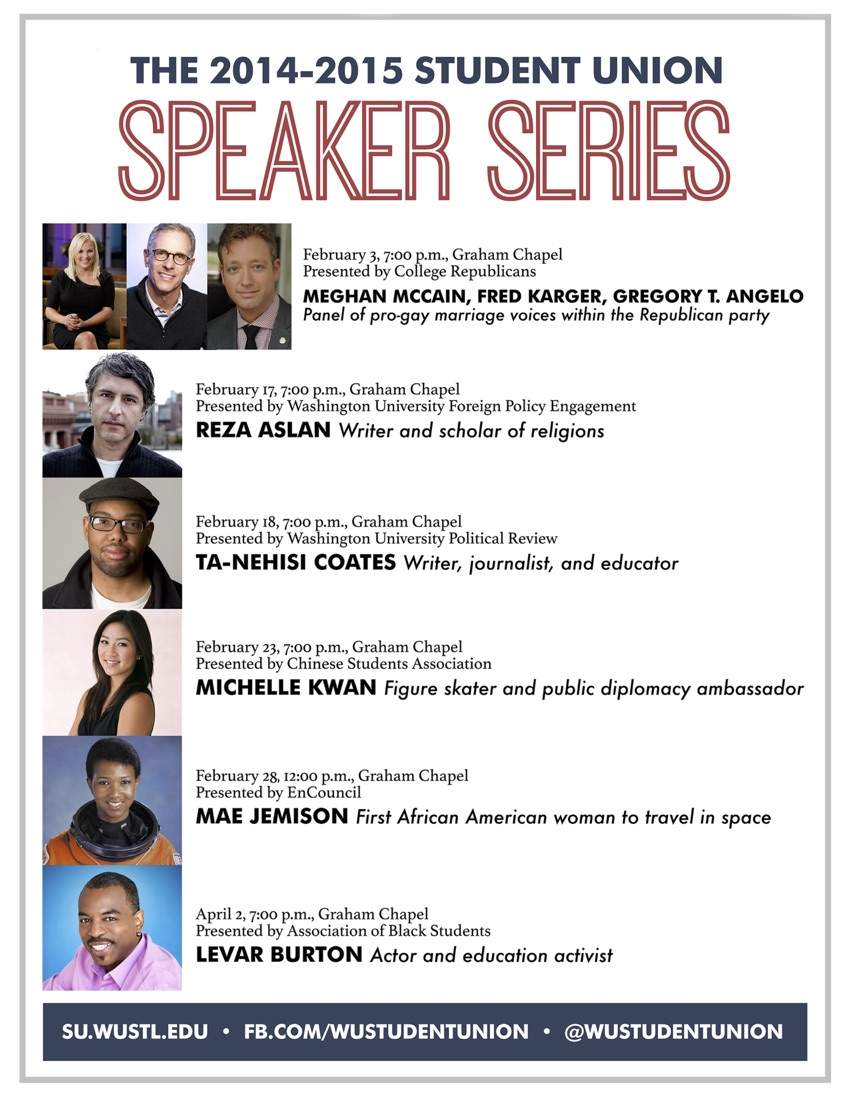 SUSpeakerSeries1